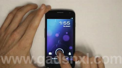 Смартфон Galaxy Premier работает под управлением платформы Android 4.1.